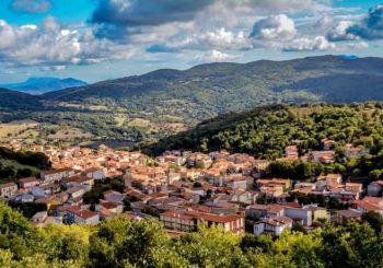"Ollolai, the town of ""one-euro houses"": an interview with the Mayor Efisio Arbau"