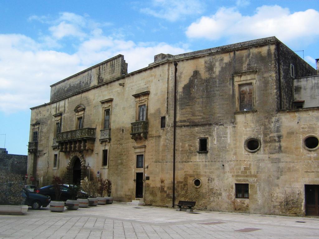 Caprarica di Lecce - Lecce -Puglia - Case a 1 euro
