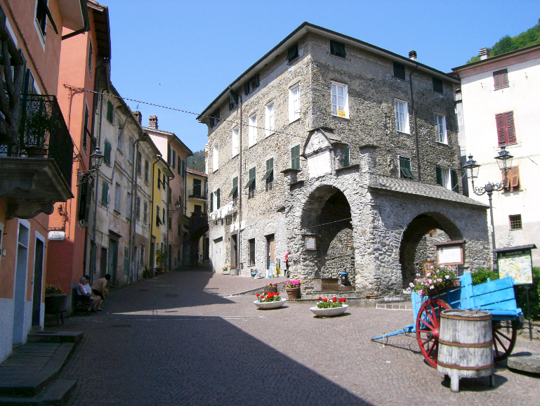 Centro Pignone